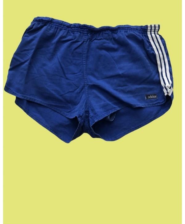 Vintage Adidas 90s Şort (XL)