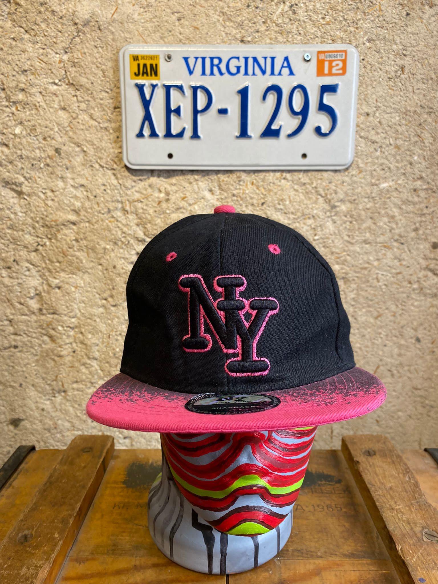 New York Snapback