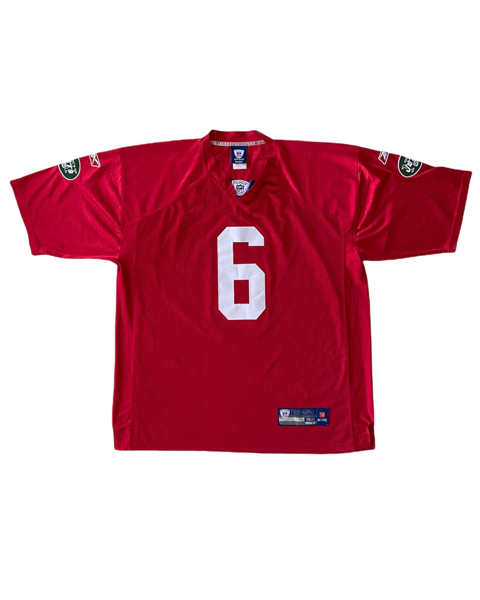 Reebok NFL New York Jets Jersey (XXL)