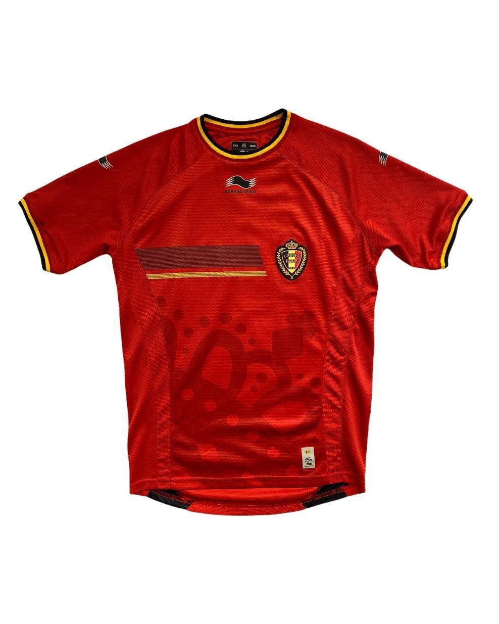 Belgium Store Orijinal Jersey (M)