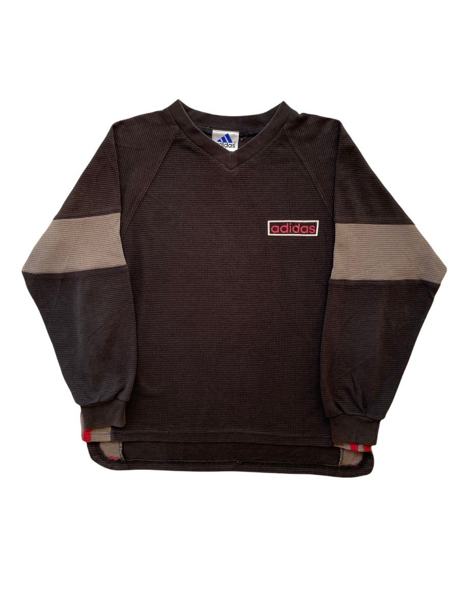 Adidas 90's Premium Vintage Sweatshirt (L)