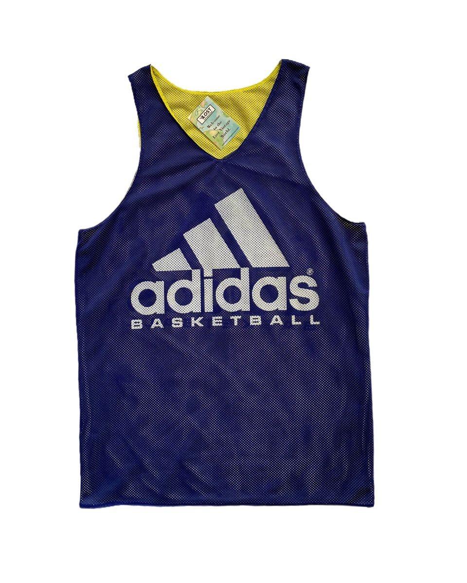 Adidas Basketball Training Jersey (L)