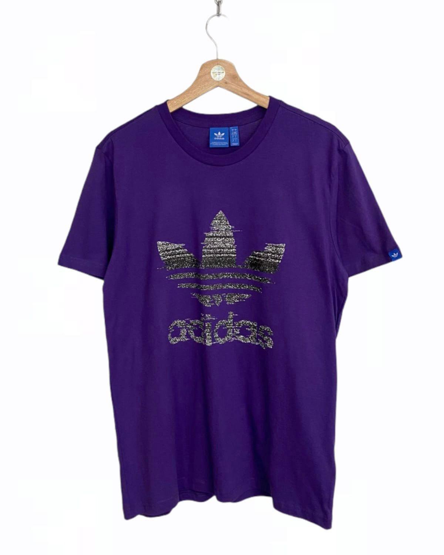 A. Hologram Logo Mor T Shirt (SAD3)