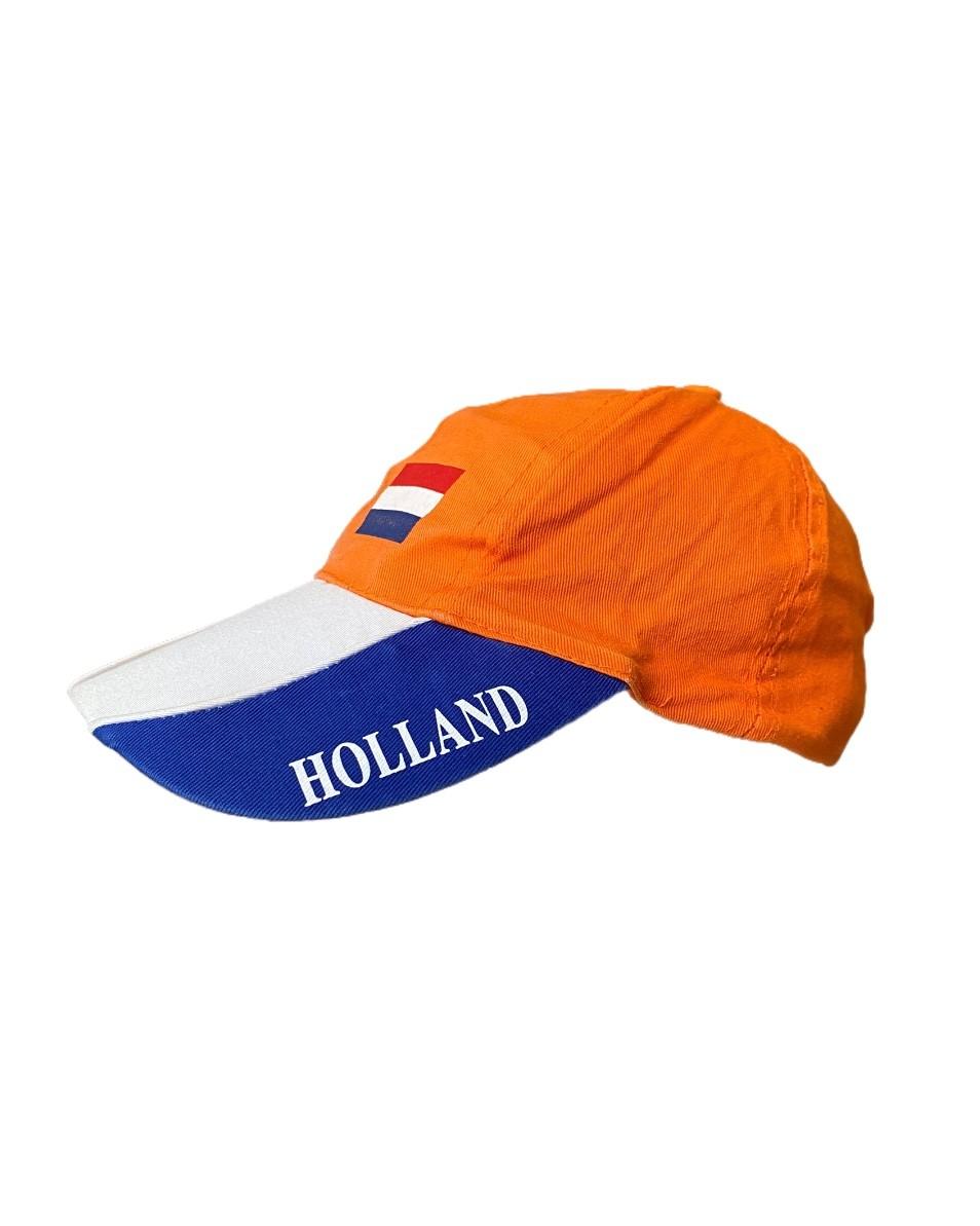 Holland Orange Şapka