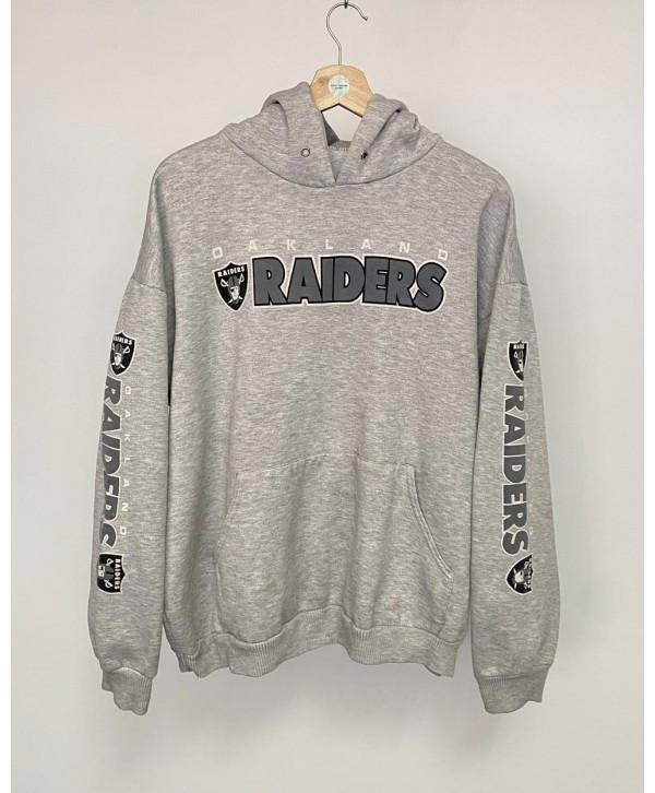 NFL Raiders American Vintage Hoodie (M)