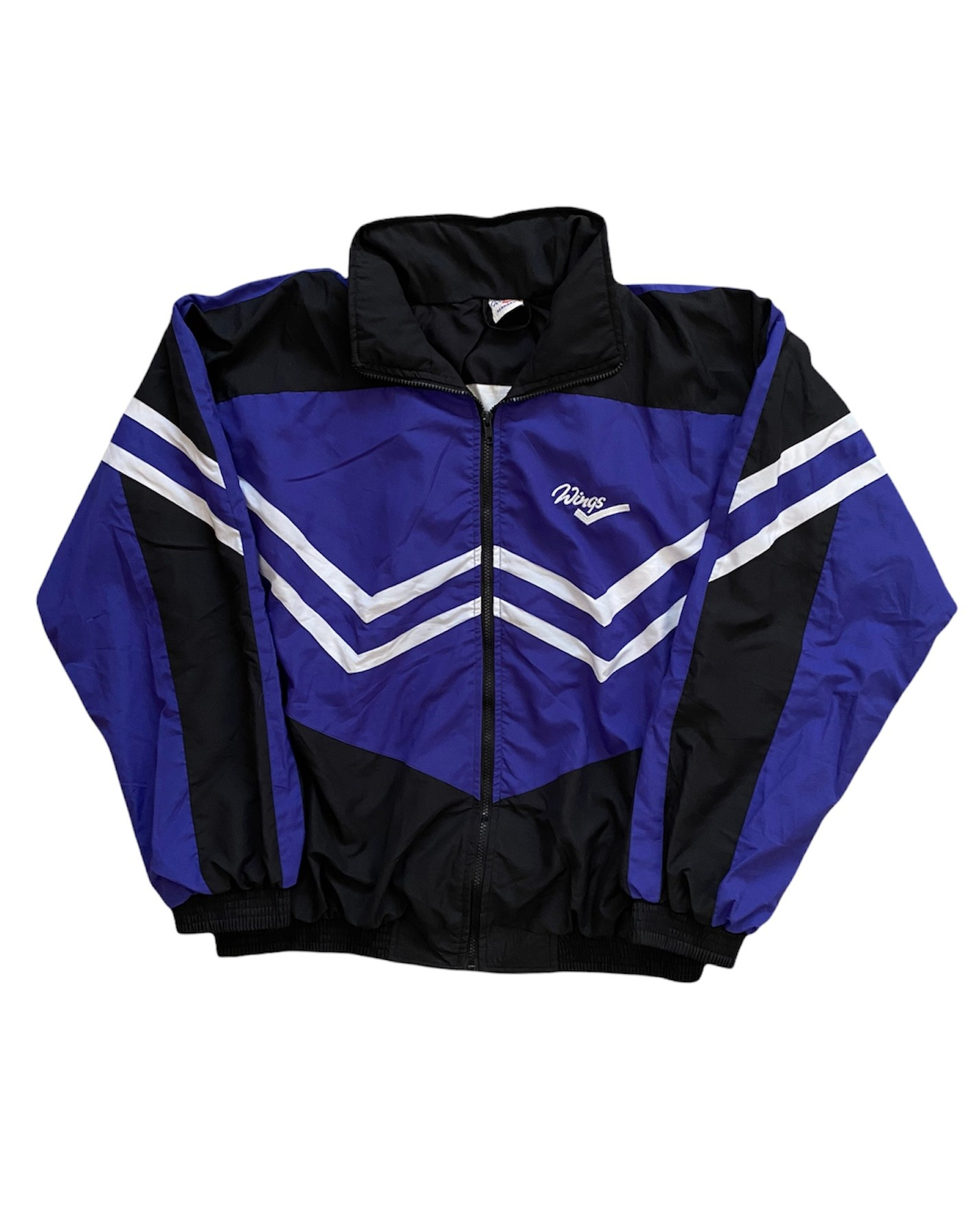 Wings Germany Vintage Mevsimlik Ceket (XXL)