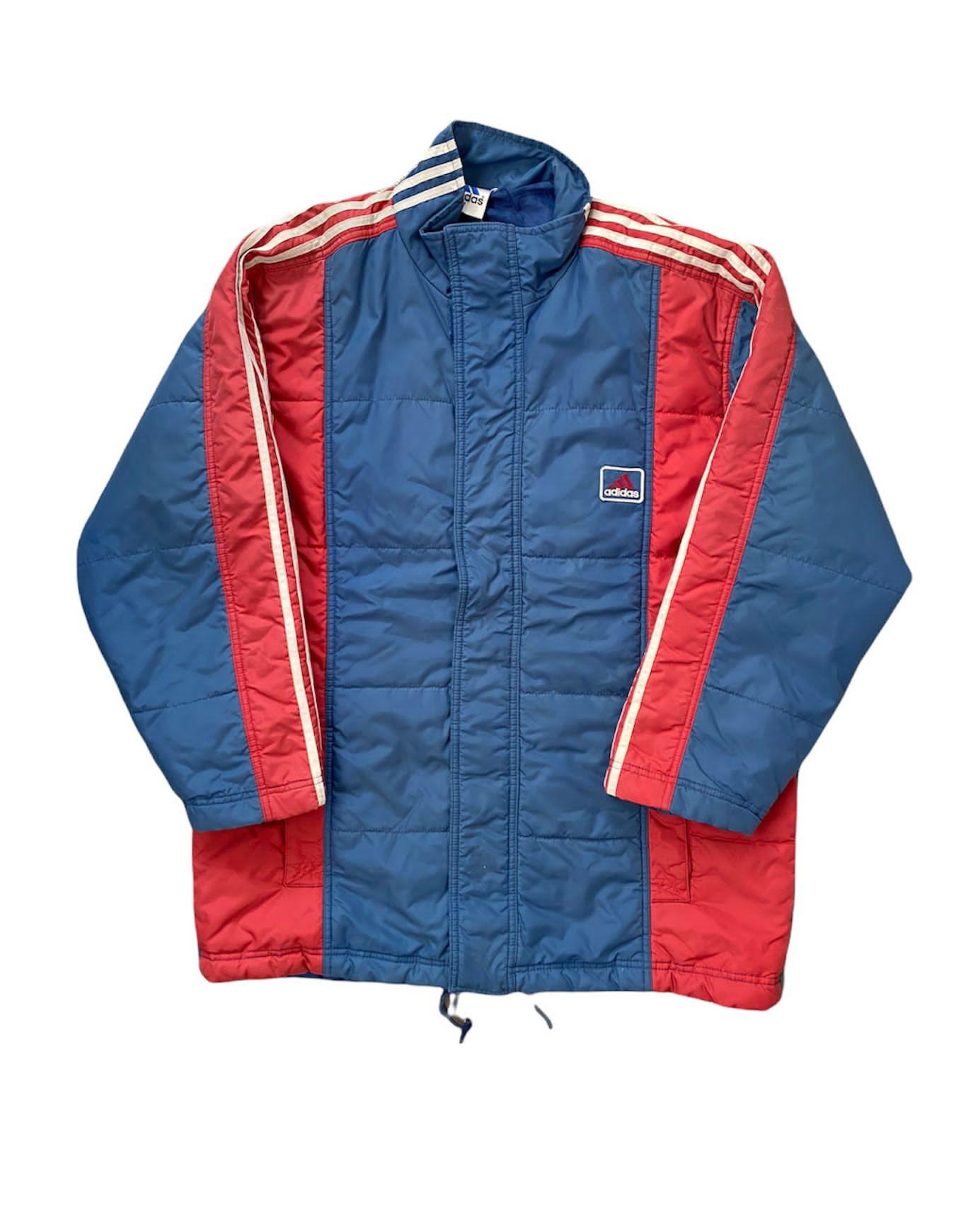 Adidas 90's Vintage Mont (L)