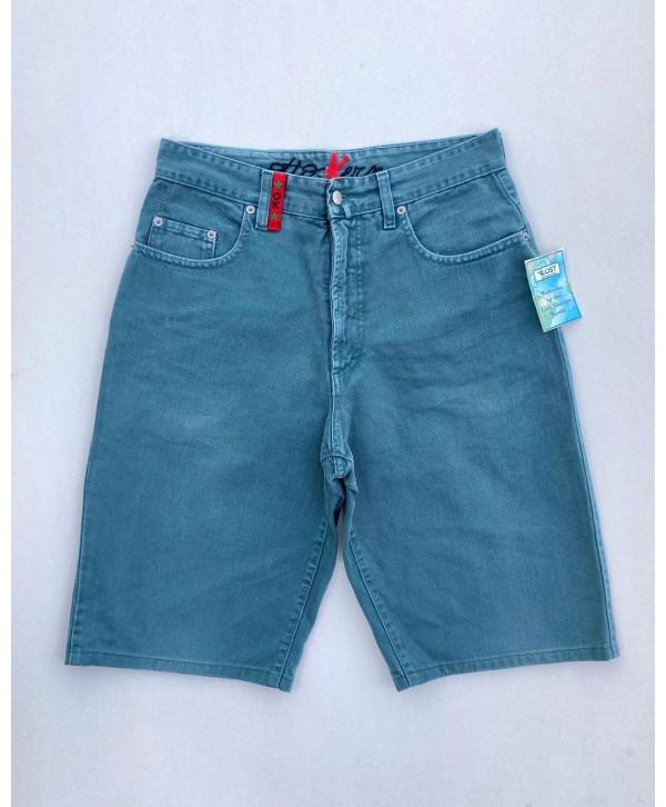 Kern İtalyan Üretim Vintage Jean (W32)