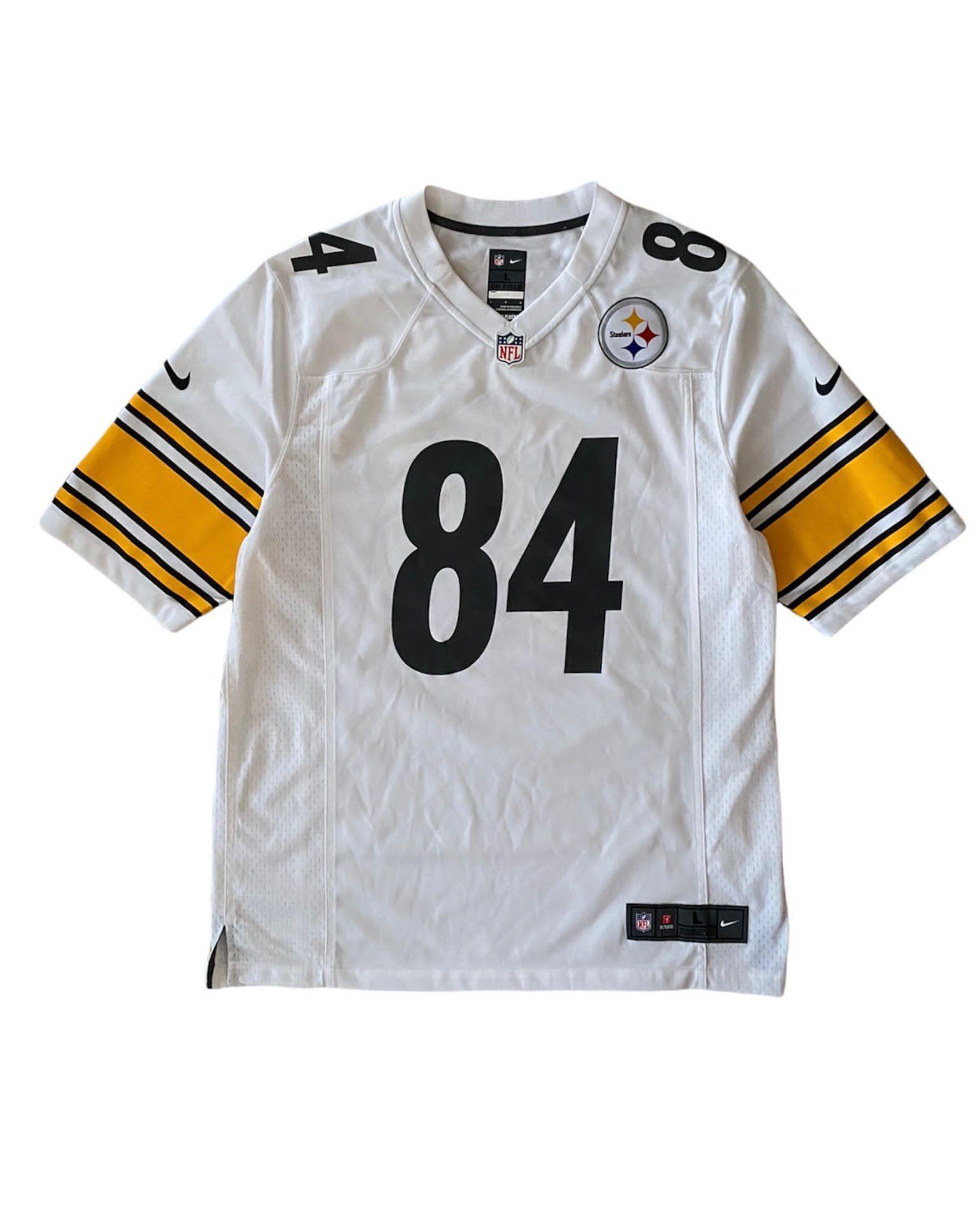 Nike NFL Steelers Jersey (L)