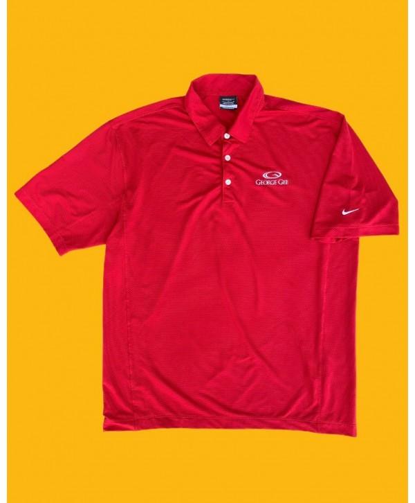 Nike 00s Golf Polo T Shirt (L)