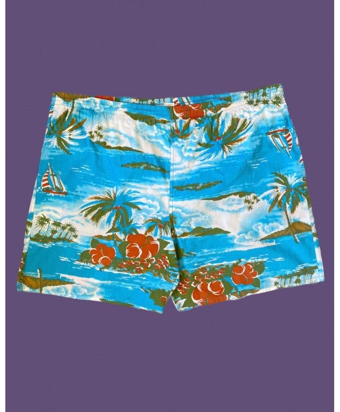 Hawaai 90s Vintage Şort (L)