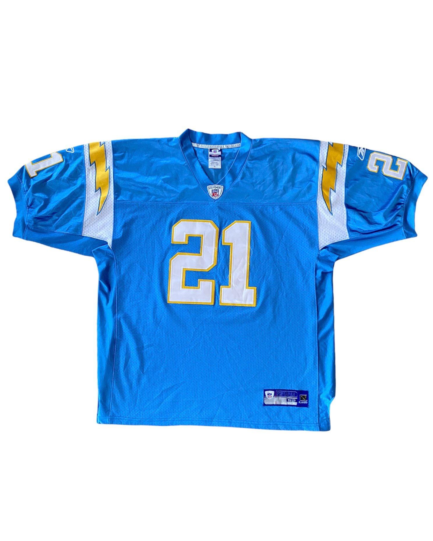 Reebok NFL San Diego Chargers Jersey (XXL)