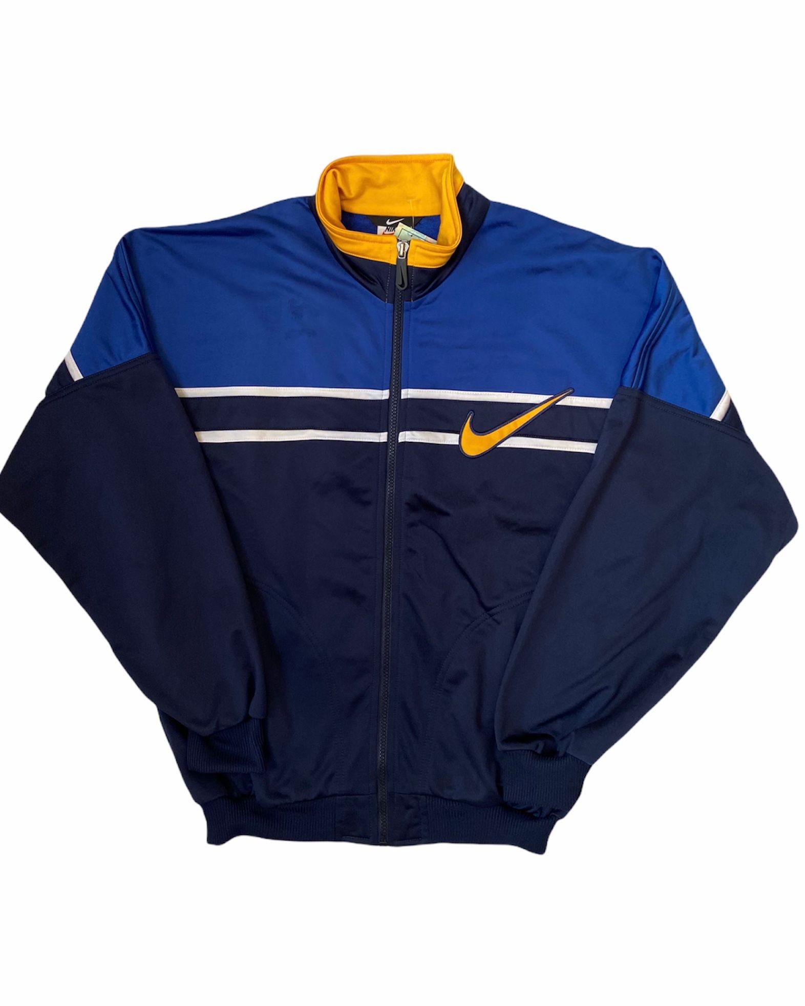 Nike 90's Premium Vintage Ceket (S)
