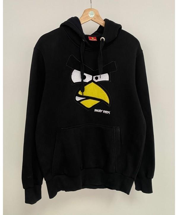 Angry Birds Vintage Hoodie (L)