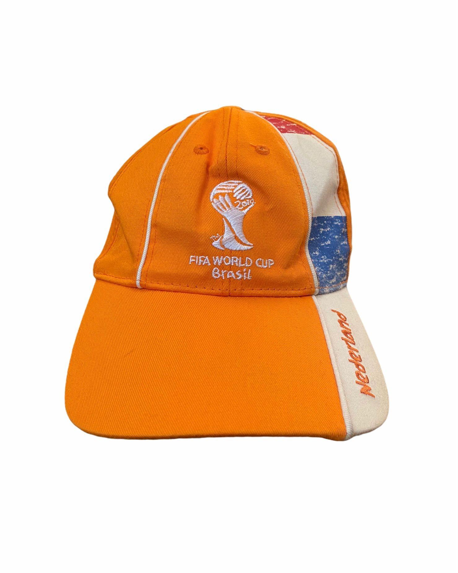 Fifa World Cup 2014 Nederland Şapka