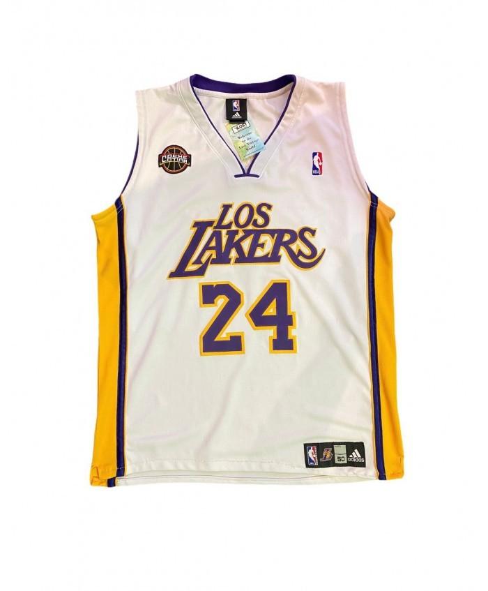 Los Angeles Lakers Kobe Bryant Jersey (XL)