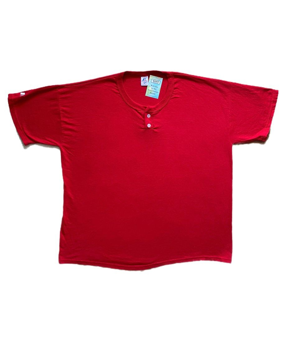 Russell Athletic American T Shirt (XL)