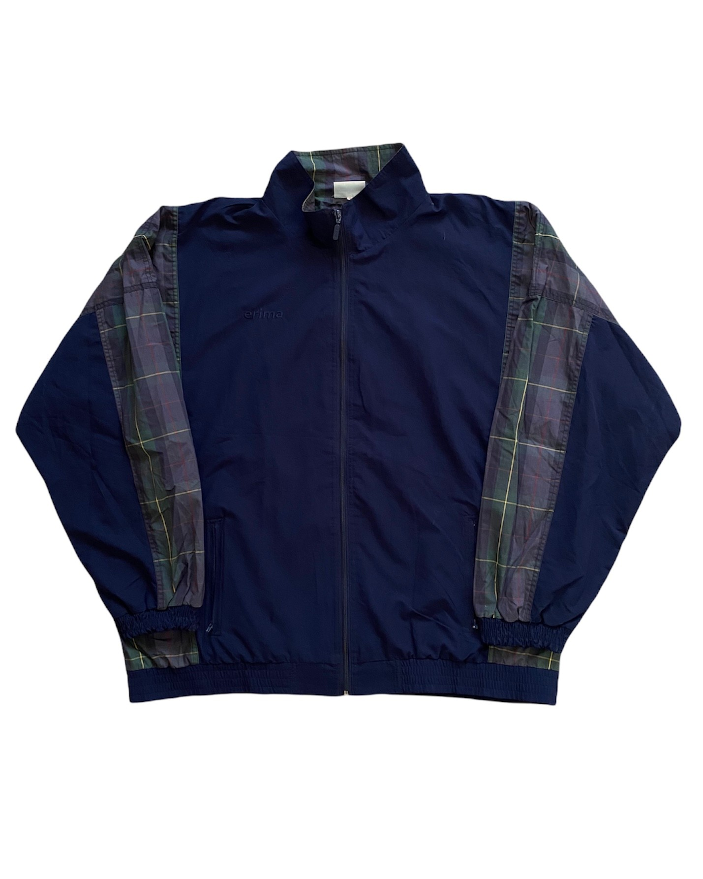 Erima Old School Ceket (3XL)
