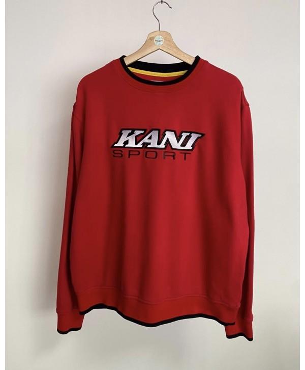 Karl Kani 90s Vintage Oversize Sweat (M)