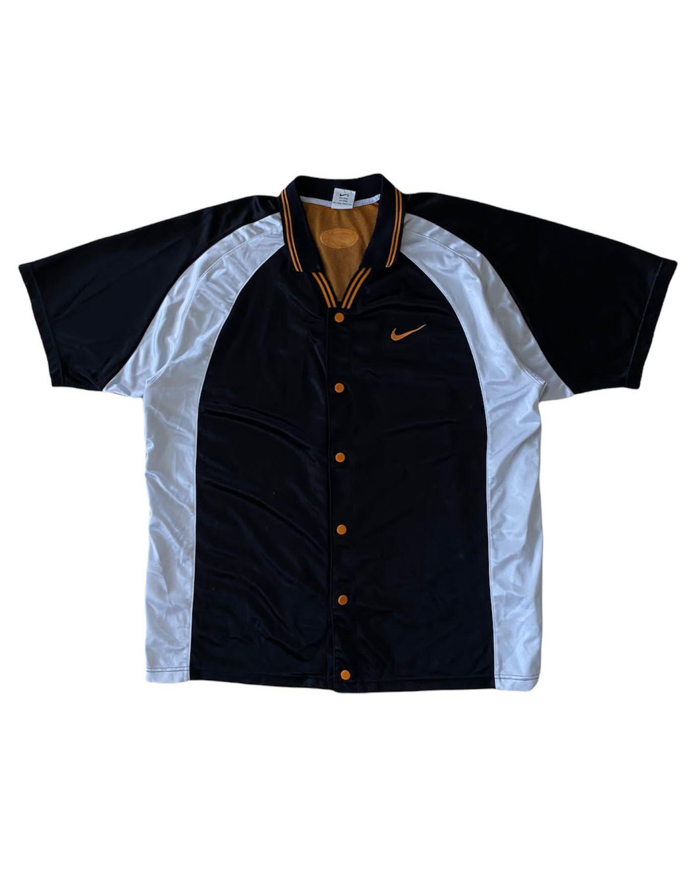 Nike 90's Basketball Jersey (XL)