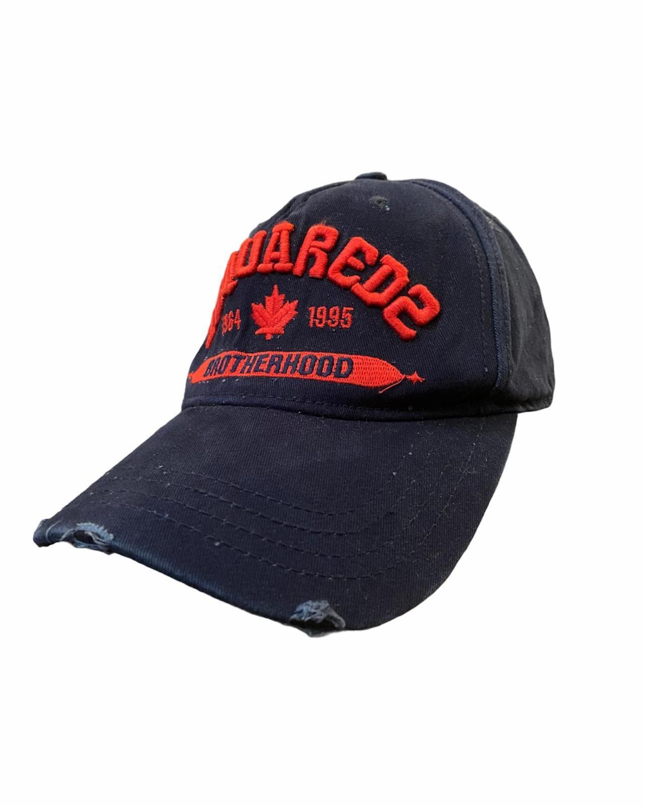 Dsquared2 Original Şapka