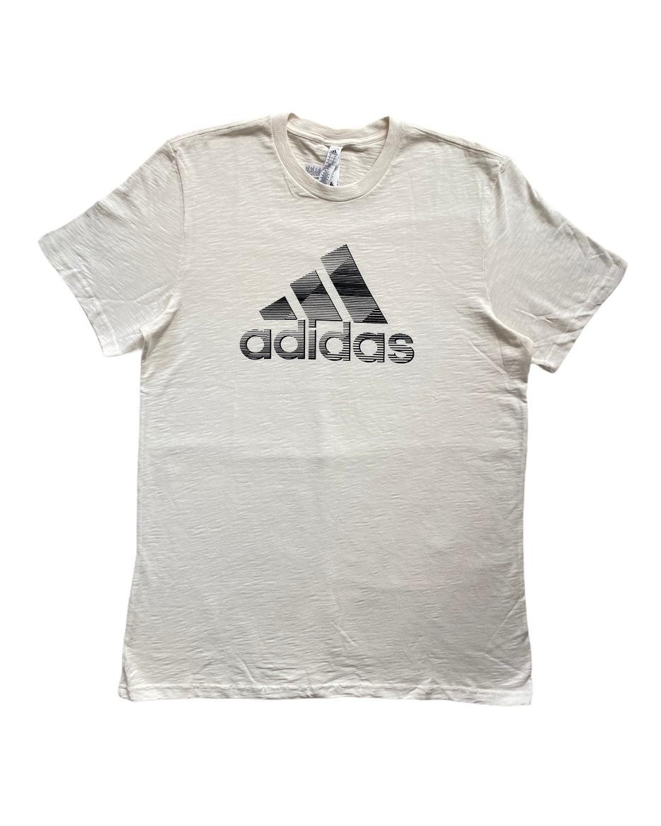 A. Printed T Shirt (SAD6)