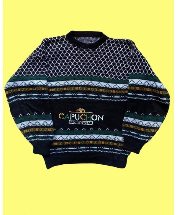 Capuchon Vintage Kazak (S)