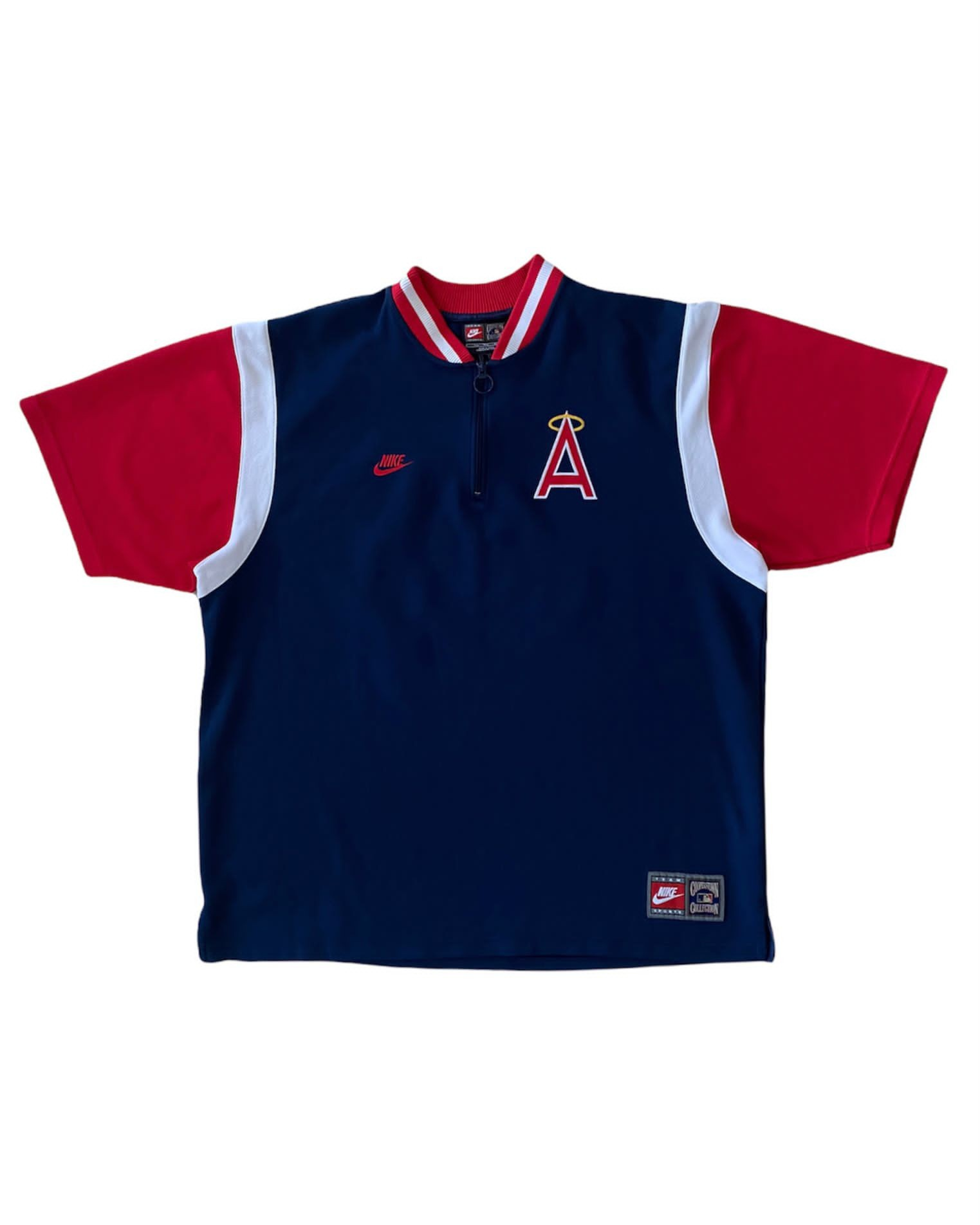 Nike 90's Cooperstown Collection Jersey (XXL)