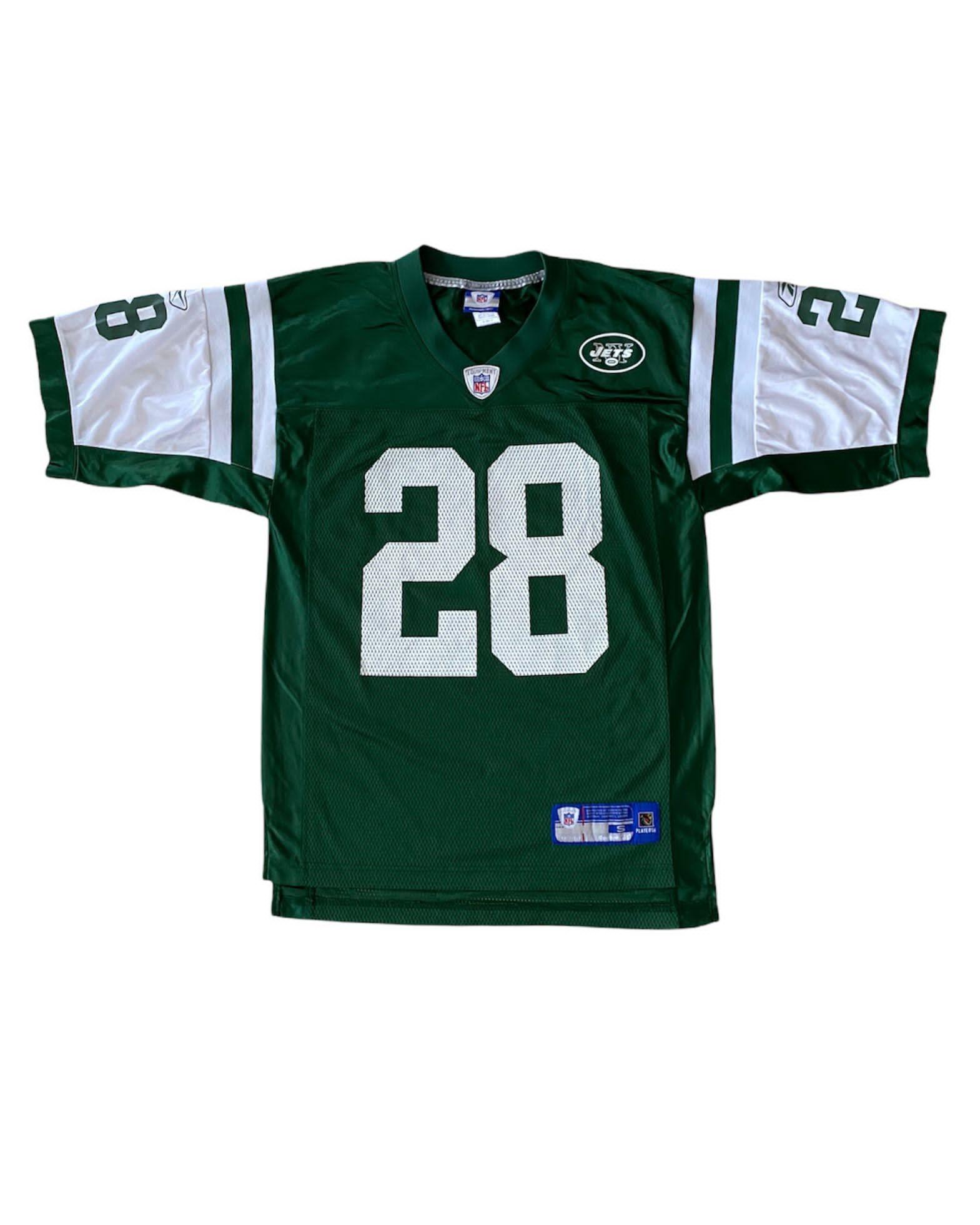 Reebok New York Jets NFL Jersey (S)