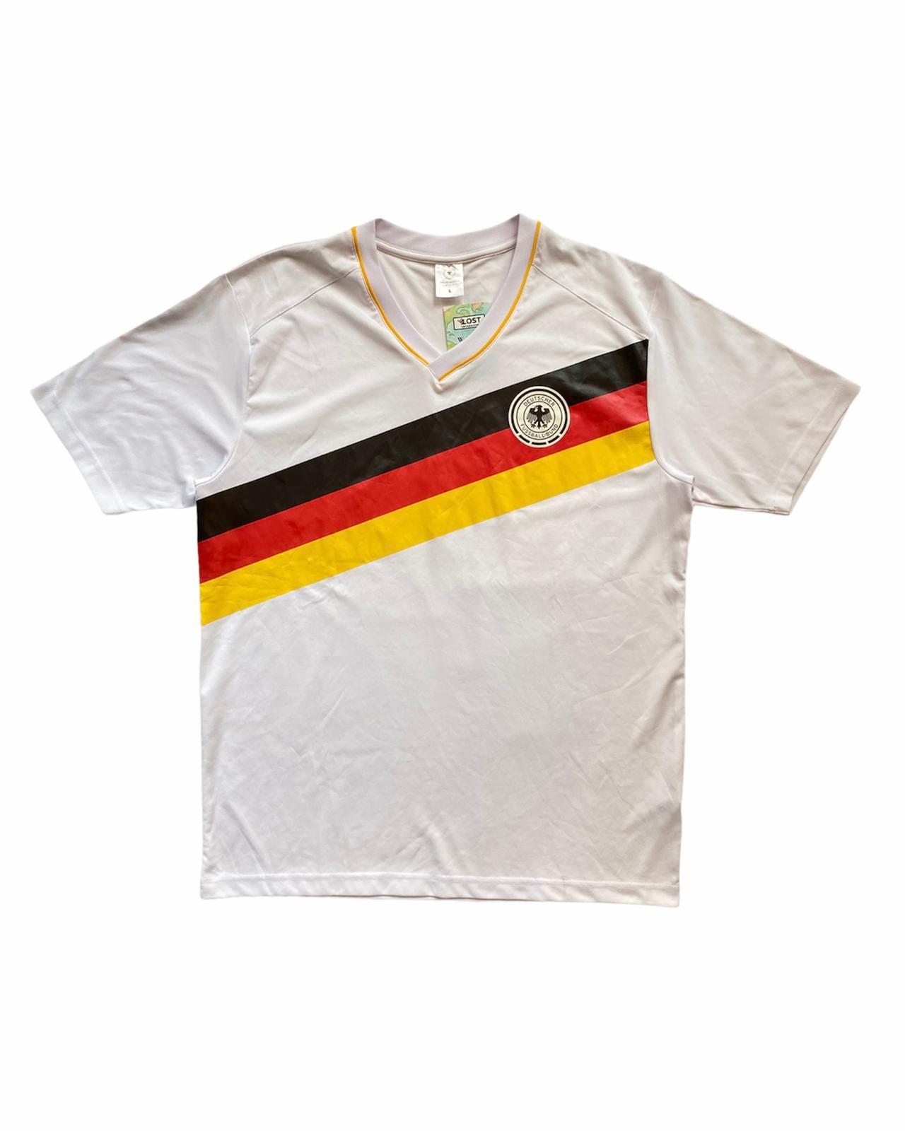 Germany Retro 90's Jersey (L)