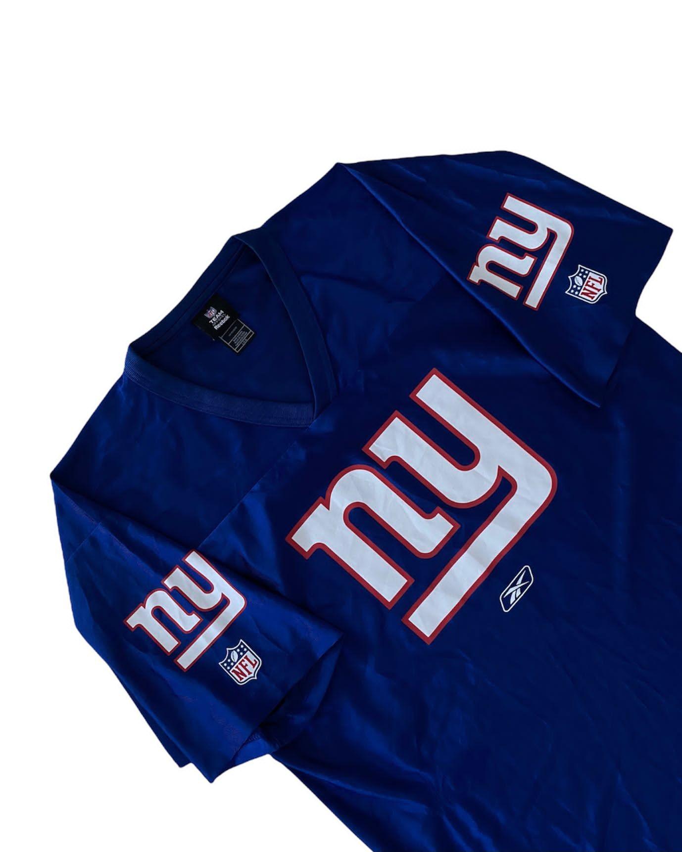 NFL NY Jersey (L)