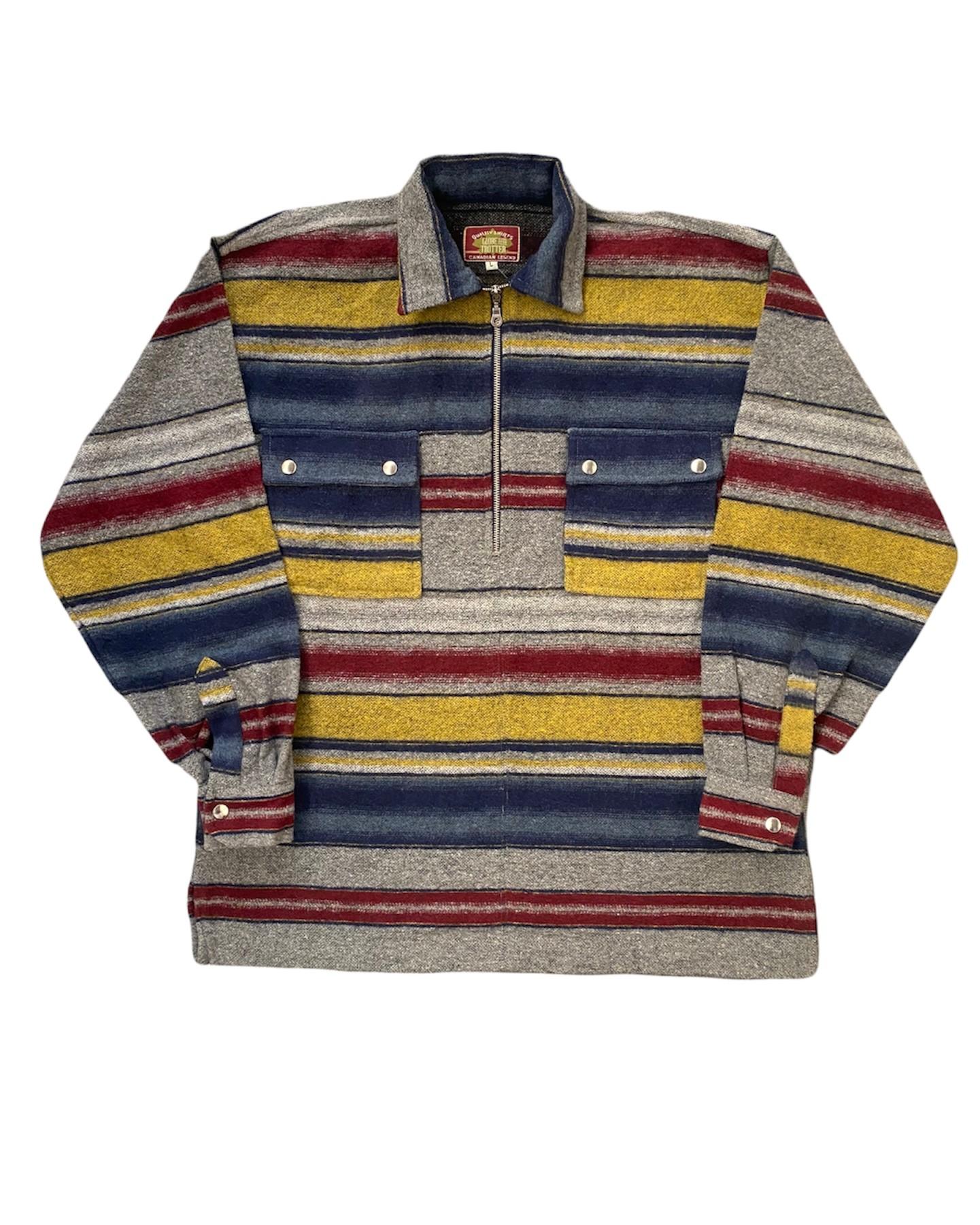 Globe Trotter Vintage Kazak (L)