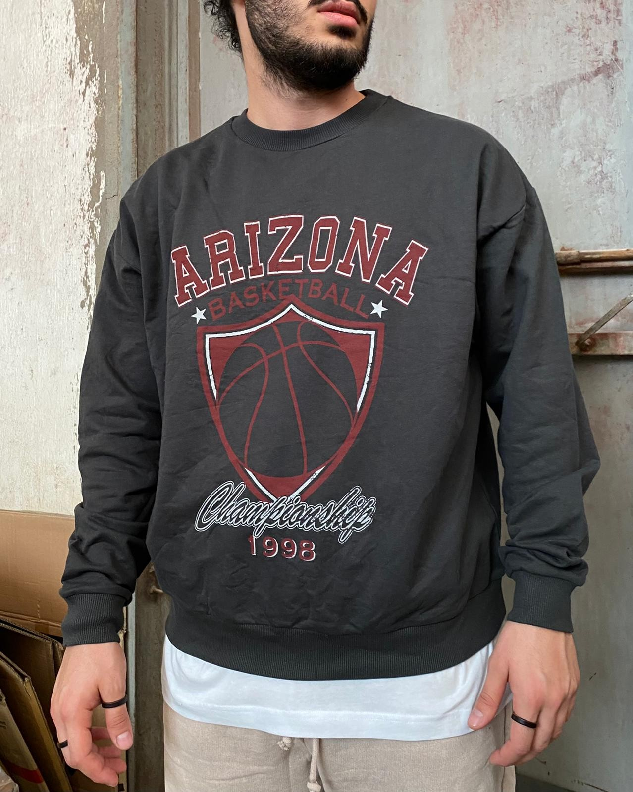 A.Design Arizona 1998 Sweatshirt (SAS59)