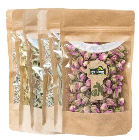 6'lı Bitki Çayı Paketi