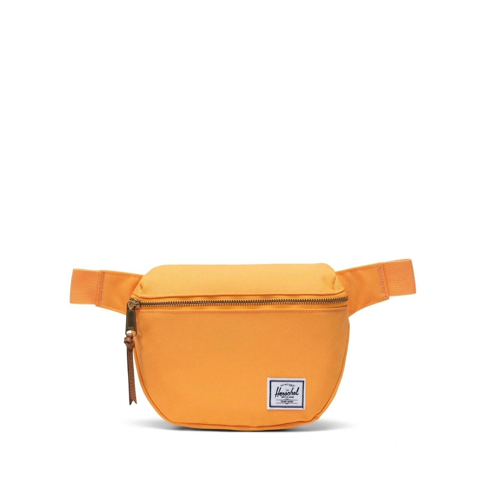 Herschel Bel Çantası Fifteen Blazing Orange