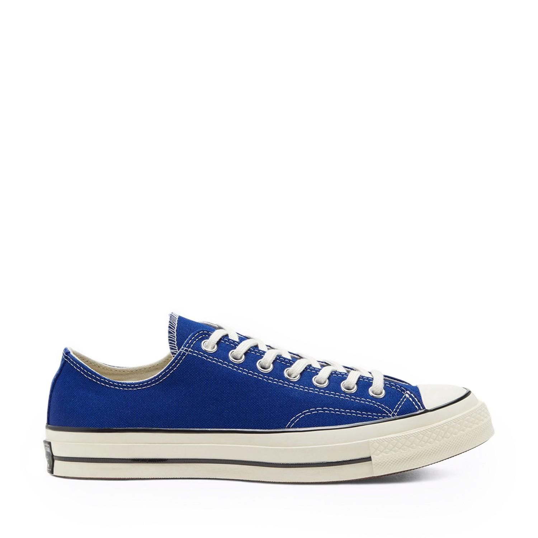 Chuck 70 Ox Mavi Unisex Spor Ayakkabısı