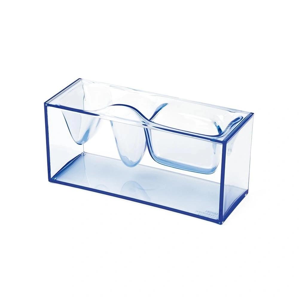Liquid Station Organizer Mavi