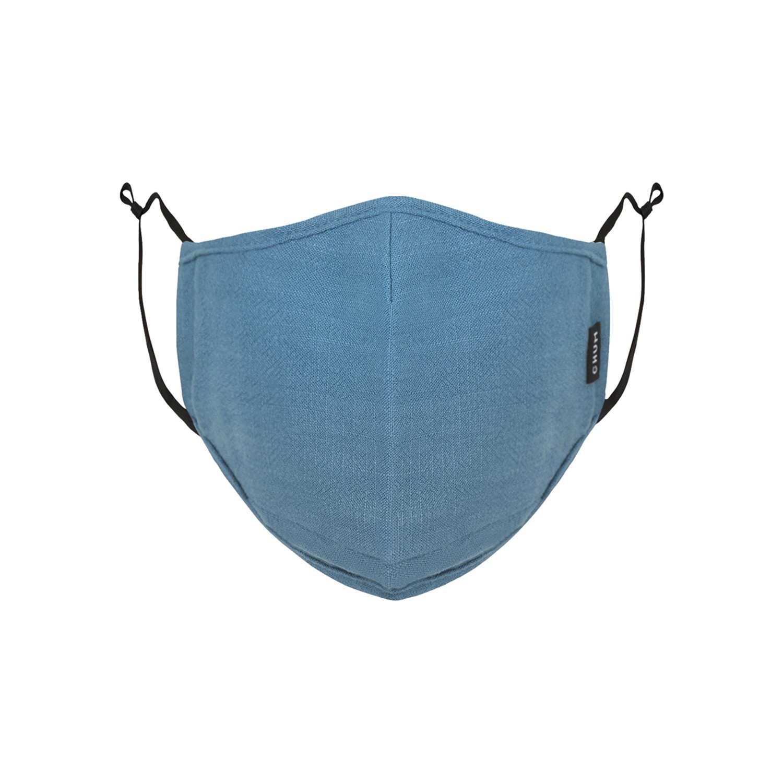 CHUM Aegean - Pm 2.5 Aktif Karbon Filtreli Yıkanabilir Erkek Maske