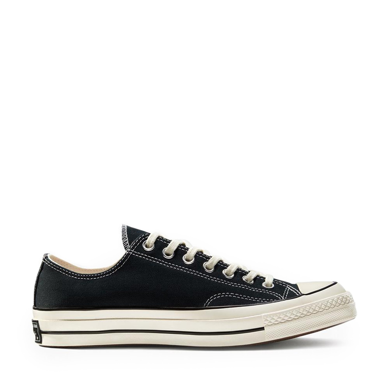 Chuck 70 Ox Siyah Unisex Spor Ayakkabısı