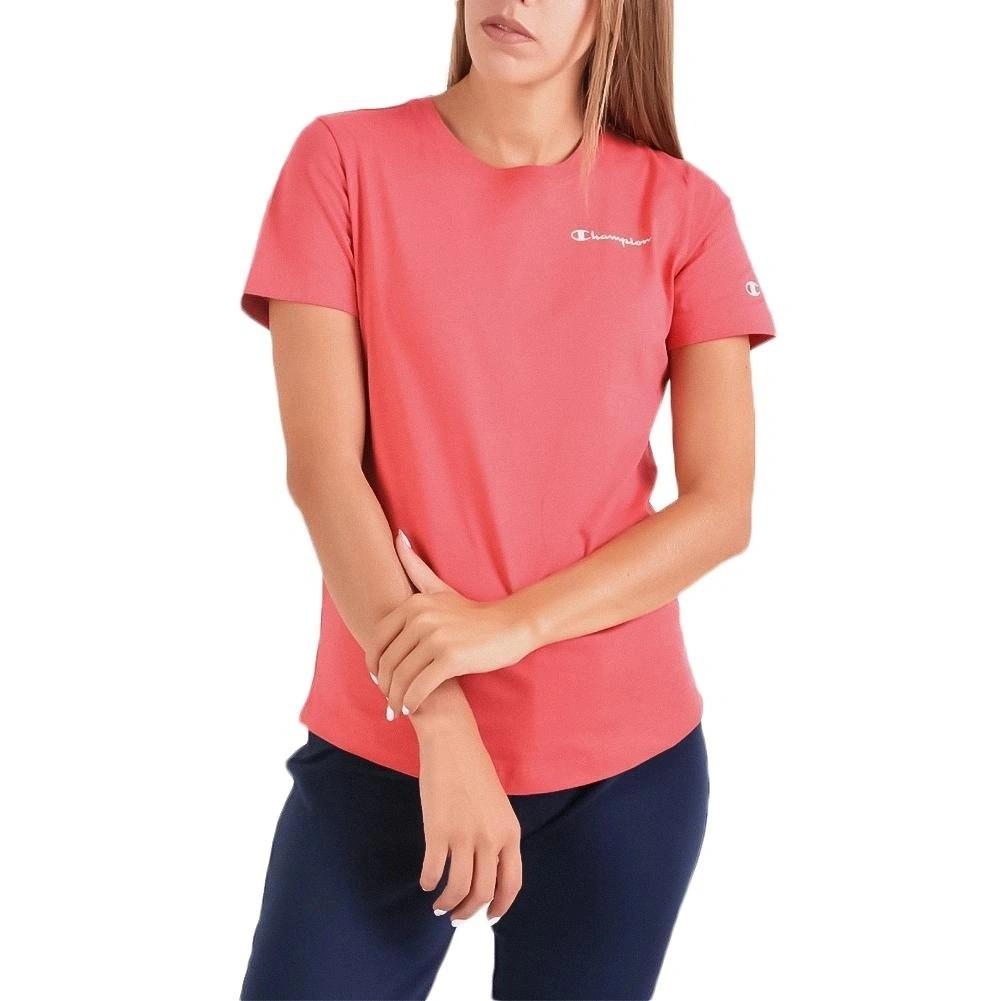 Legacy Kırmızı Kadın T-Shirt