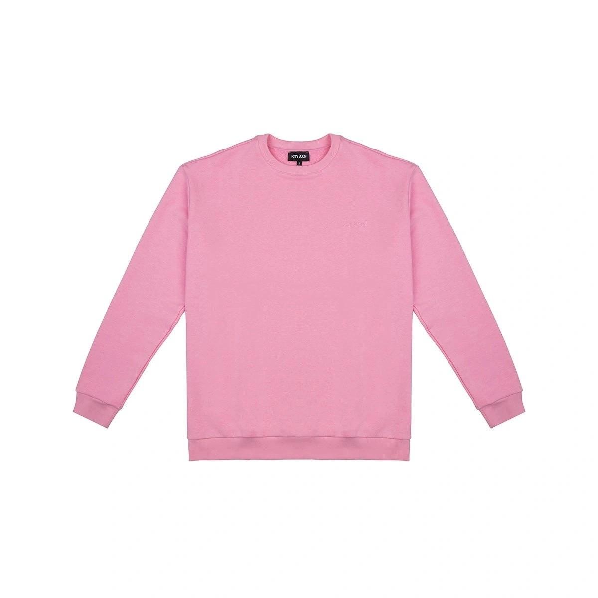 Kity Boof Sweatshirt Pink