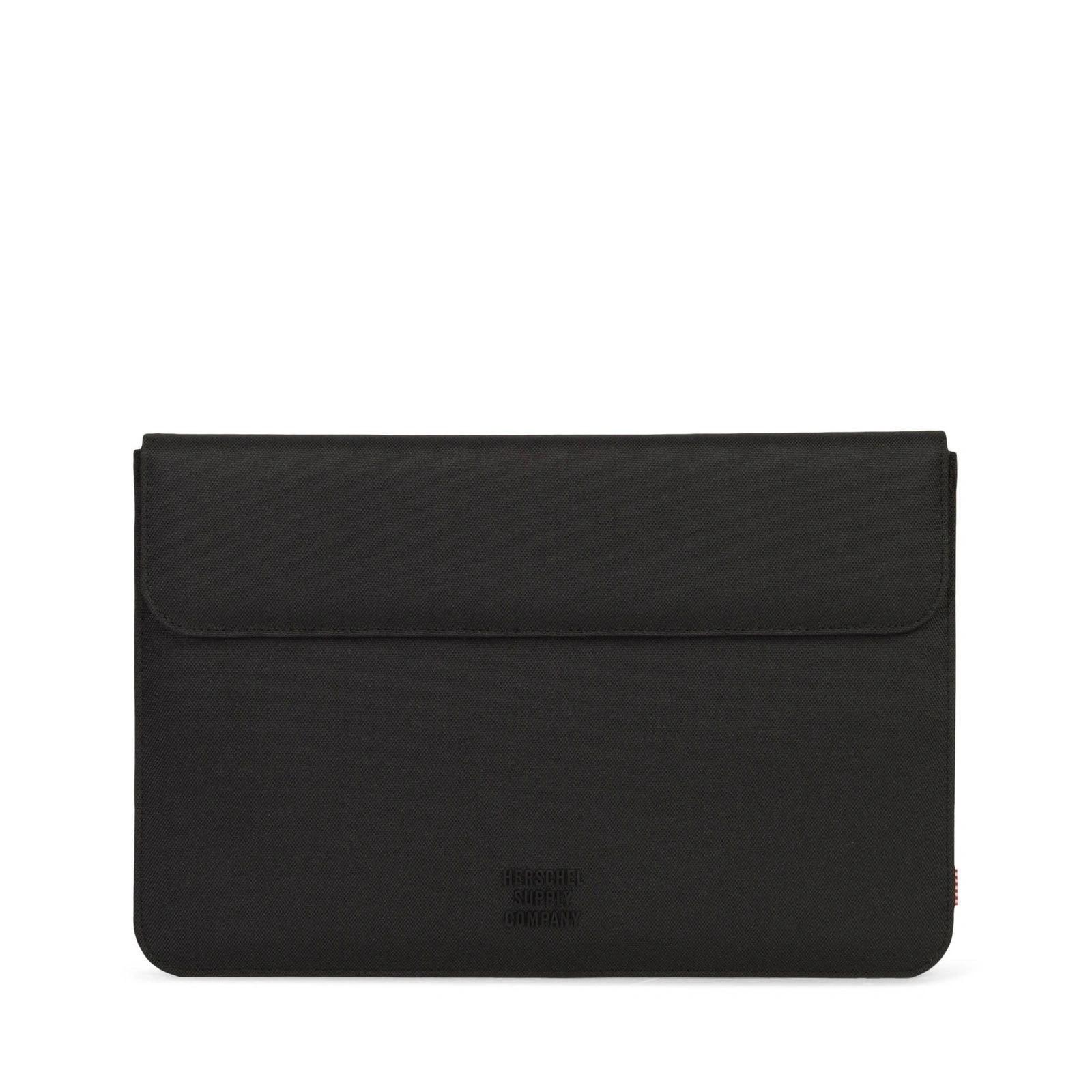 Herschel Laptop Kılıfı Spokane Sleeve Black 12''