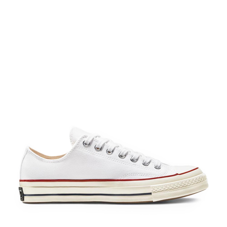 Chuck 70 Ox Beyaz Unisex Spor Ayakkabısı
