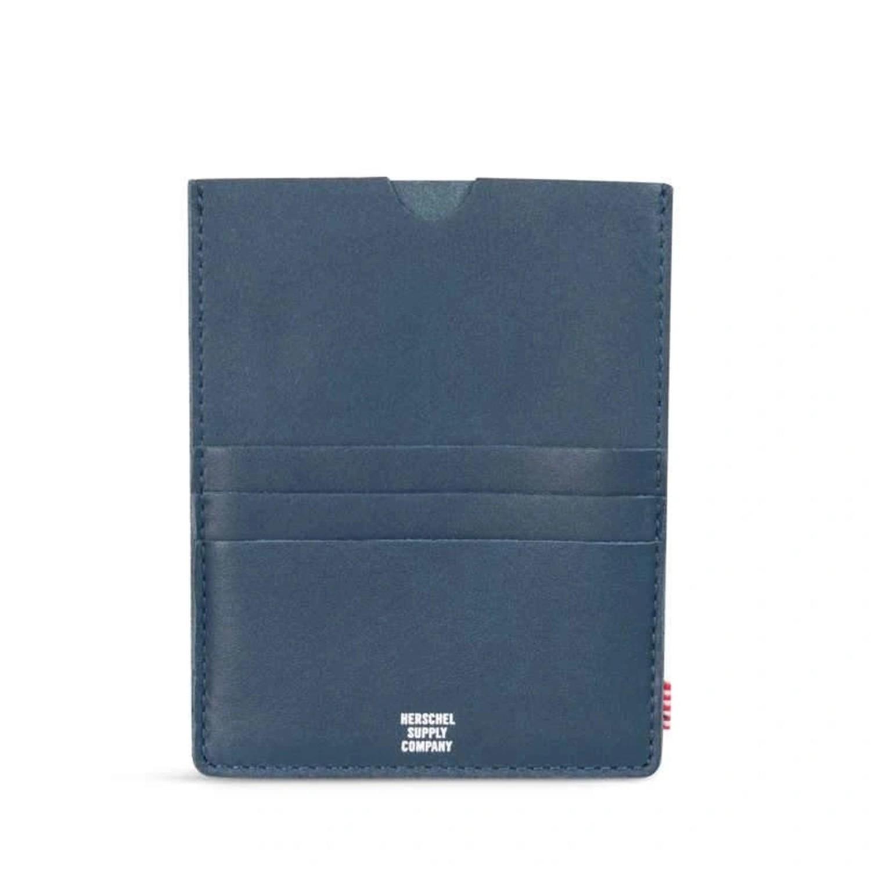 Herschel Pasaport Kılıfı/Kartlık Eugene Peacoat