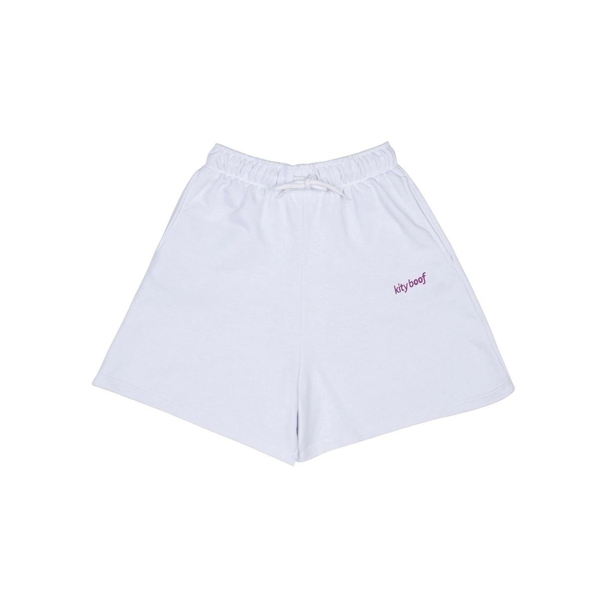 Kity Boof Short White
