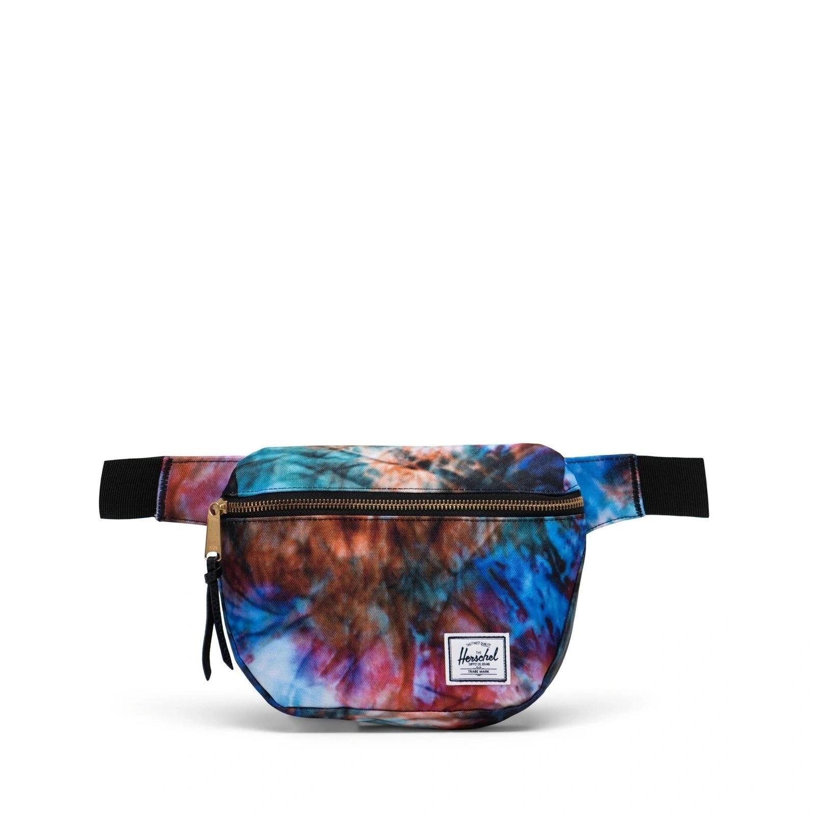 Herschel Bel Çantası Fifteen Summer Tie Dye