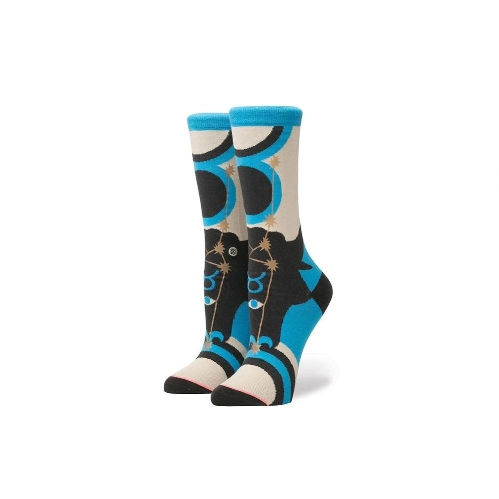 Zodiac Taurus Multi Kadın Çorap