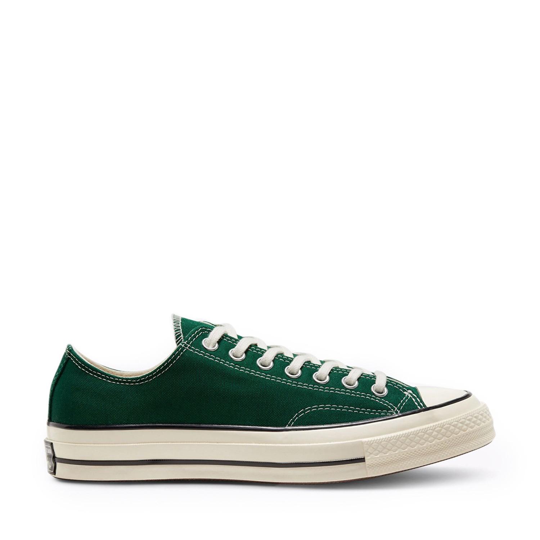 Chuck 70 Ox Yeşil Unisex Spor Ayakkabısı