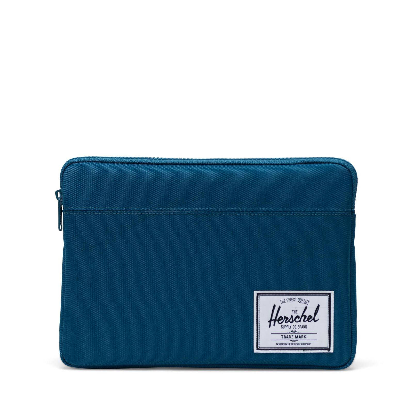 Herschel iPad Kılıfı Anchor Sleeve for iPad Air Moroccan Blue