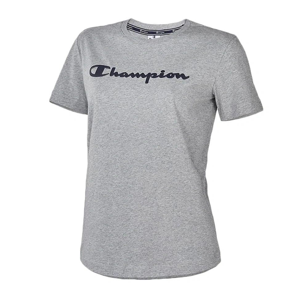 Legacy Gri Kadın T-Shirt